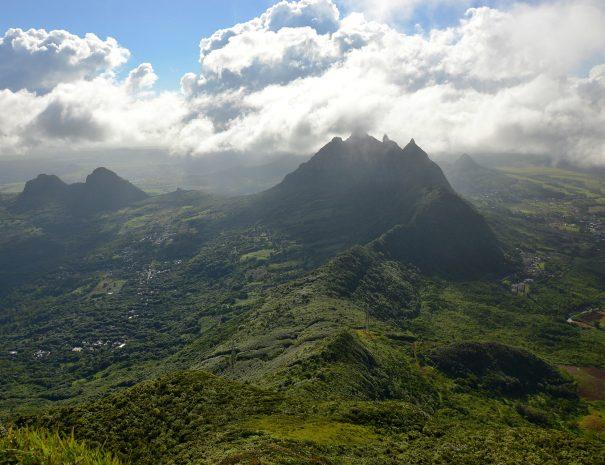 Mauritius interior