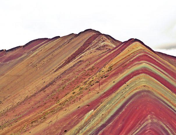 Rainbow Mountain, Cuzco