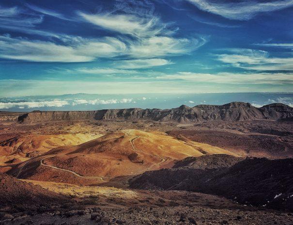 Teide National Park
