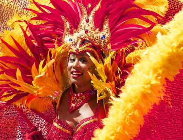Rio. carnival