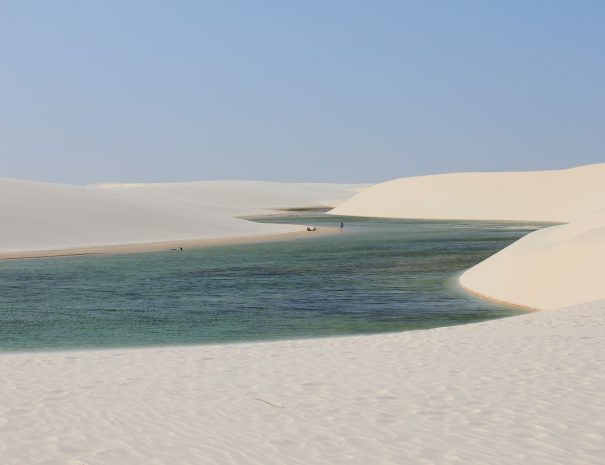Dunes Maranhenses