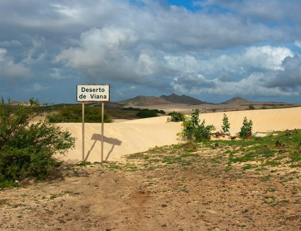 cape verde deserto de viano boa vista